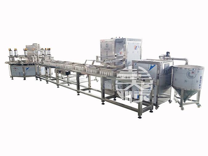 大型豆制品加工设备