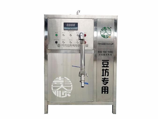 煮浆机设备